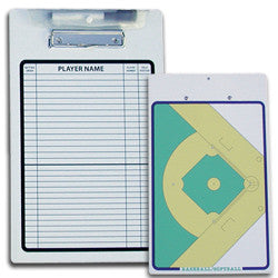 Baseball Coach Board - Giantmart.com
