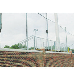 Pre Cut Boundary Netting - Giantmart.com