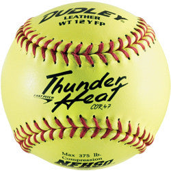 Dudley Wt12Y-Fp Fastpitch Softball - Giantmart.com