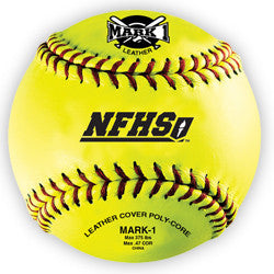 Mark 1 NFHS Softball - Giantmart.com