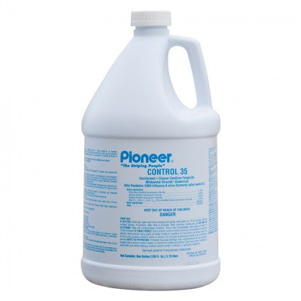 Mat Cleaner Control 35