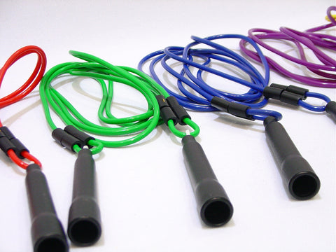Adjustable Jump Ropes - Giantmart.com