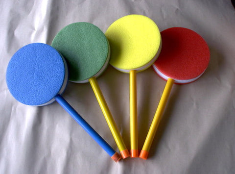 Lollipop Paddles - Giantmart.com
