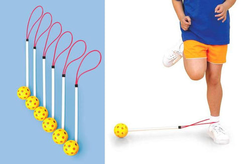 Ankle Twirl Ball - Giantmart.com