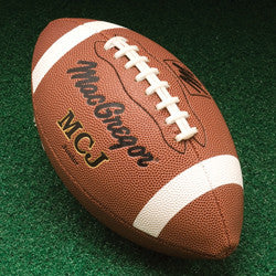 Composite Leather Football