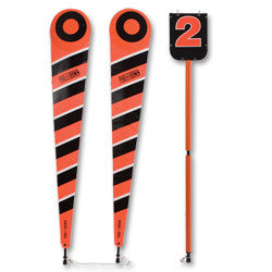 Collegiate Down Indicator - Giantmart.com