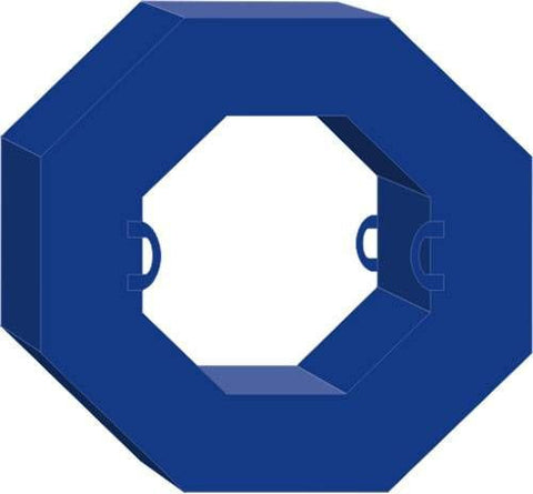 Hexagon Foam - Giantmart.com