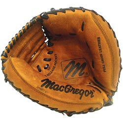Mac Varsity Series Catchers Mitt - Giantmart.com