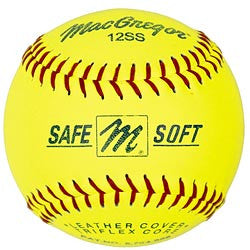 Macgregor Soft Training Softball - Giantmart.com