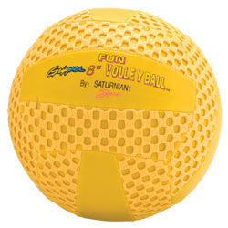 Fun Gripper Volleyball - Giantmart.com