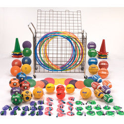 Deluxe Playground Pack - Giantmart.com