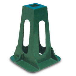 Cast Iron Ground Sleeves - Giantmart.com