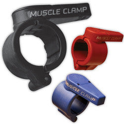 Muscle Clamp - Giantmart.com