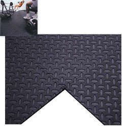 Diamond Plate Tile - Giantmart.com