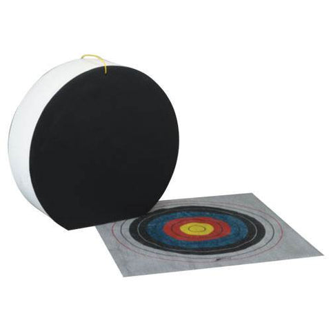 Free Standing Rolled Foam Target