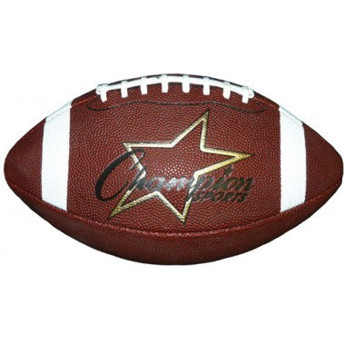 Composite Football - Giantmart.com