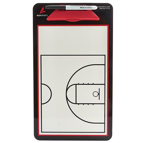 Double Sided Basketball Coach Board