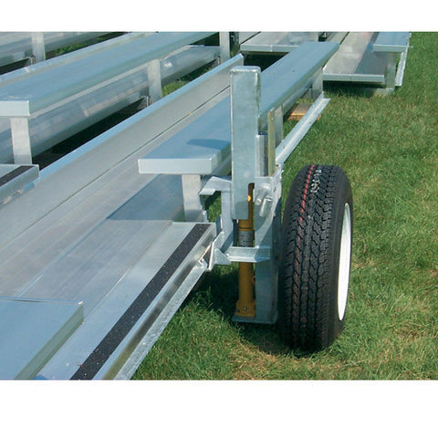 Bleacher Transport Kit - Giantmart.com