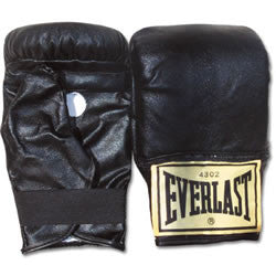 Everlast Pro Bag Gloves - Giantmart.com
