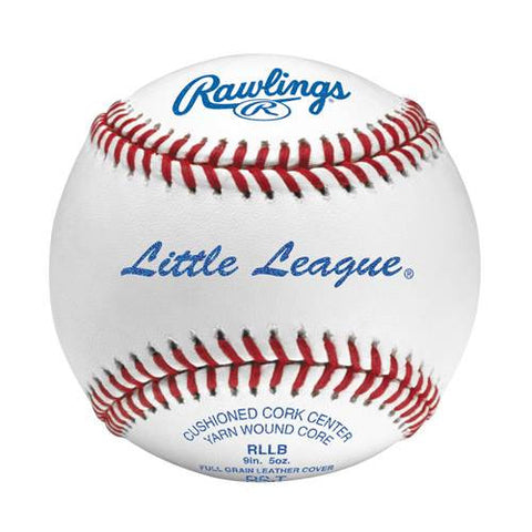 Rawlings RLLB Little League Baseball - Giantmart.com