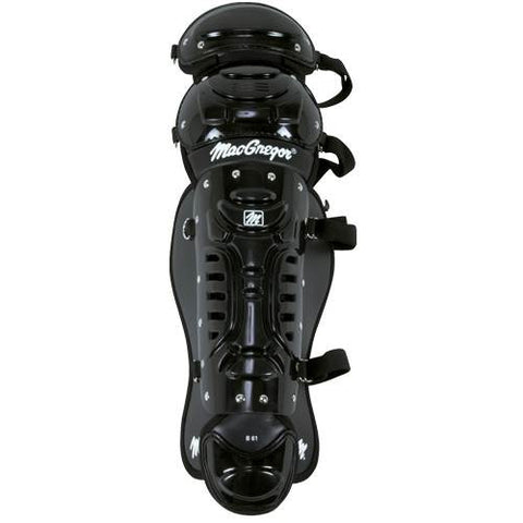 Macgregor B61 Varsity Double Knee Leg Guard - Giantmart.com