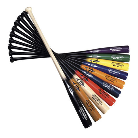 "Easton Mlf3 Maple Wood Fungo Bat (37"") - Giantmart.com"