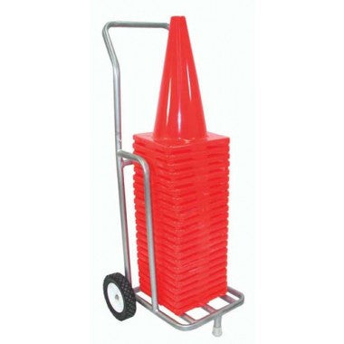 Traffic Cones Cart