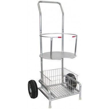 All-Terrain Water Cooler Cart - Giantmart.com