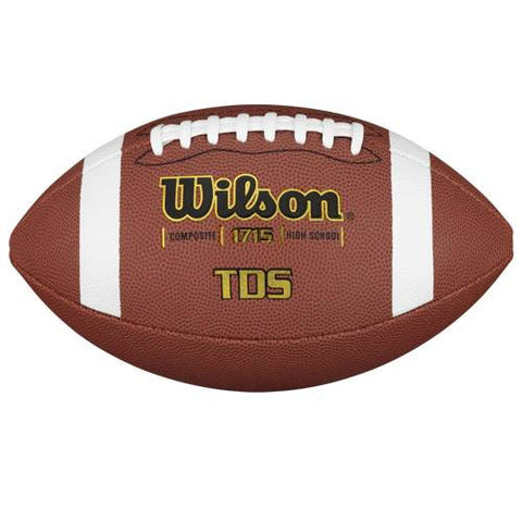 Wilson Football Composite Serie - Giantmart.com