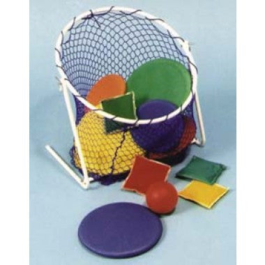 Disc Catcher Netting