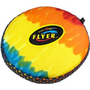 Soft Flyer Disc
