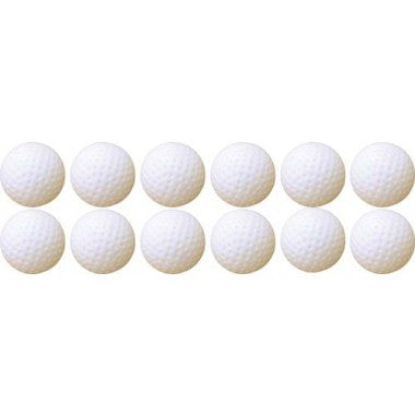Hollow Golf Practice Balls - Giantmart.com