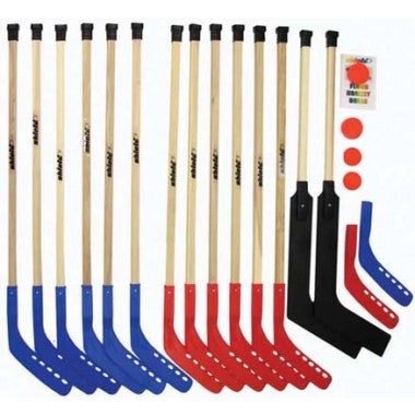 Street Hockey Set - Giantmart.com