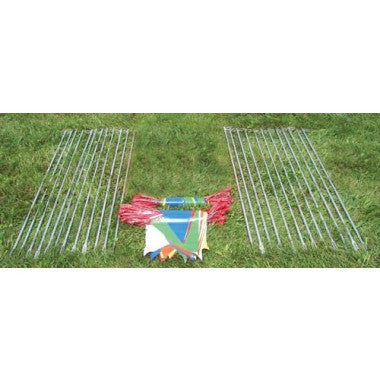 Cross Country Chute Kit - Giantmart.com