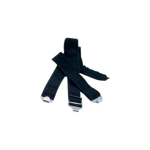 Leg Guard Replacement Straps - Giantmart.com