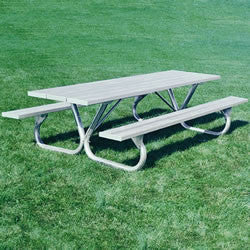 Rugged Picnic Table - Giantmart.com