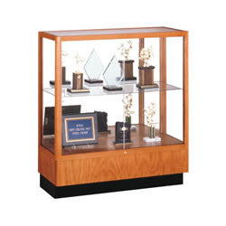 Cabinet Trophy Case - Giantmart.com