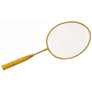 Steel Badminton Racket - Giantmart.com