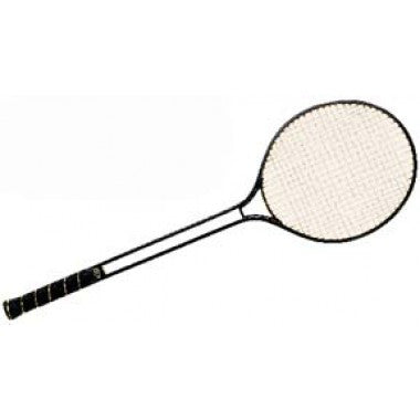 Badminton Racket Twin Shaft - Giantmart.com