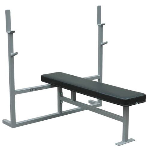 Champion Barbell Bench