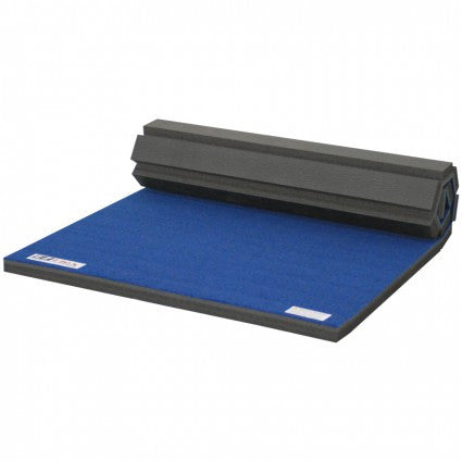 Thick Home Gym Mat Roll