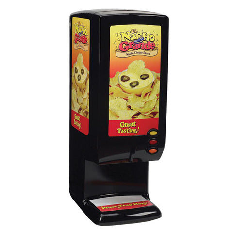 El Nacho Grande Cheese Dispenser - Giantmart.com