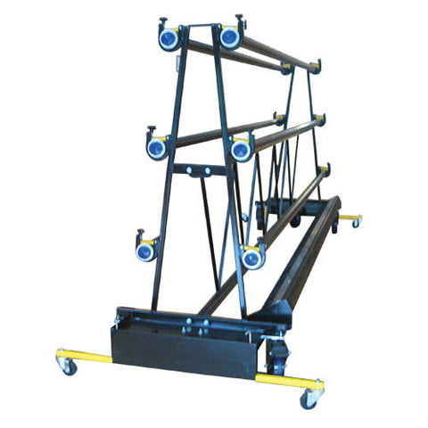Gym Floor Cover Premier Storage Rack - Giantmart.com