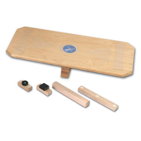Fitter First Combo Board - Giantmart.com