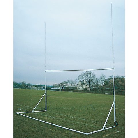 Roll-A-Way Football Goal Posts - Giantmart.com