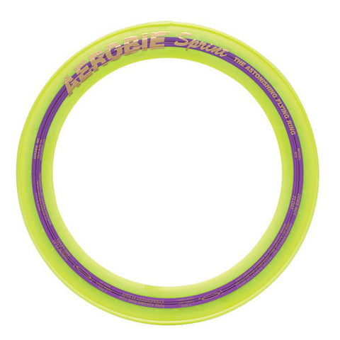 "Aerobie Sprint Ring - 10"" Diameter"