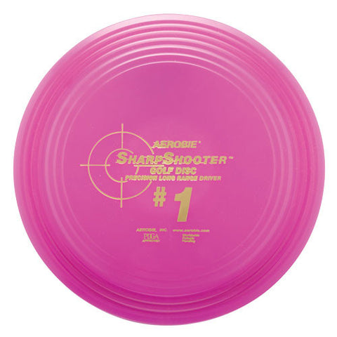 Aerobie Sharpshooter No1 - Long Driver