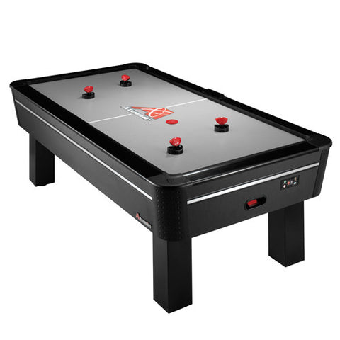 8' Air Powered Hockey Table - Giantmart.com