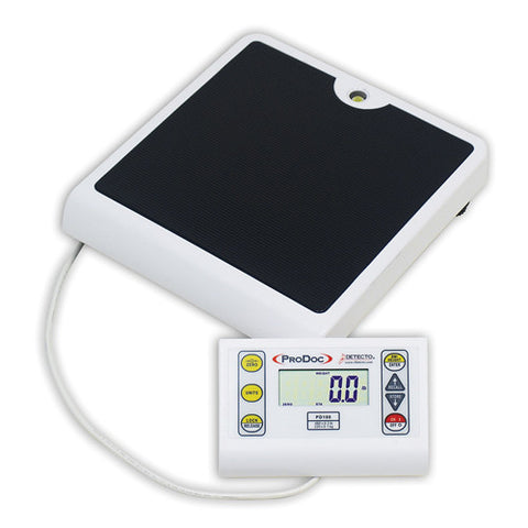 ProDoc Digital Scales