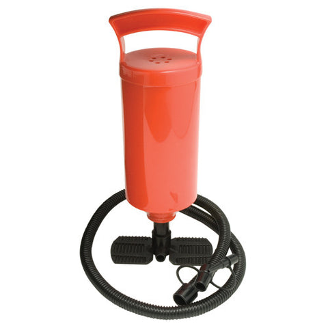 "14"" Two Way Hand Pump - Giantmart.com"